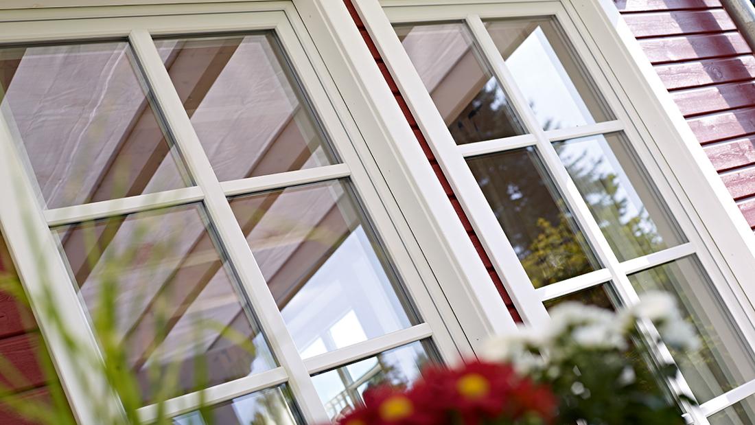 Gut bekannt VEKA Fenster | Fenster Rocker GmbH, Offenheim TF74